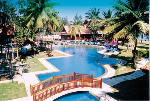 Coral bansaphan 3 sup 1 semaine achetee 1 semaine offerte for Hotel pas cher a