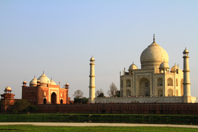 Sur la route du Taj Mahal en Privatif 4*