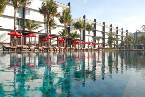 Sejour Amari Orchid Resort Pattaya 5*: luxe e