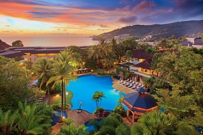 Hôtel Diamond Cliff Resort and Spa 5*