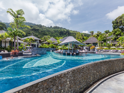 Phuket, Mandarava Resort & Spa 5*